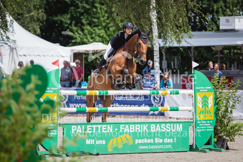 200726_Wohlde_M2-Springen-109 | Late Entry Wohlde Pedersen Sporthorses 26.07.2020 Springprüfung Kl. M** 7jährig + ält. Pferde