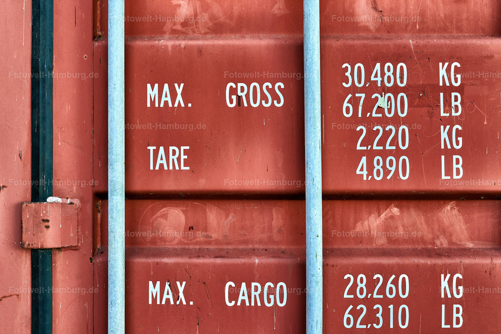 10190828 - Roter Container