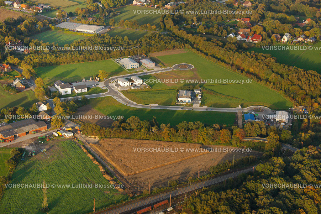 RE11101679 | Gewerbe- und Industriegebeit Ortloh,  Recklinghausen, Ruhrgebiet, Nordrhein-Westfalen, Deutschland, Europa