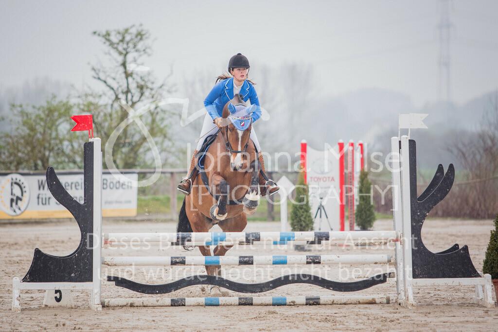 190406_Frühlingsfest_StilE-043 | Frühlingsfest der Pferde 2019, von Lützow Herford, Stil-WB mit erlaubter Zeit