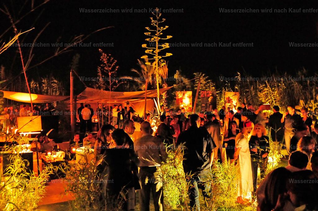 Restaurant Bô Zin Marrakech | Restaurant Bô Zin Marrakech
