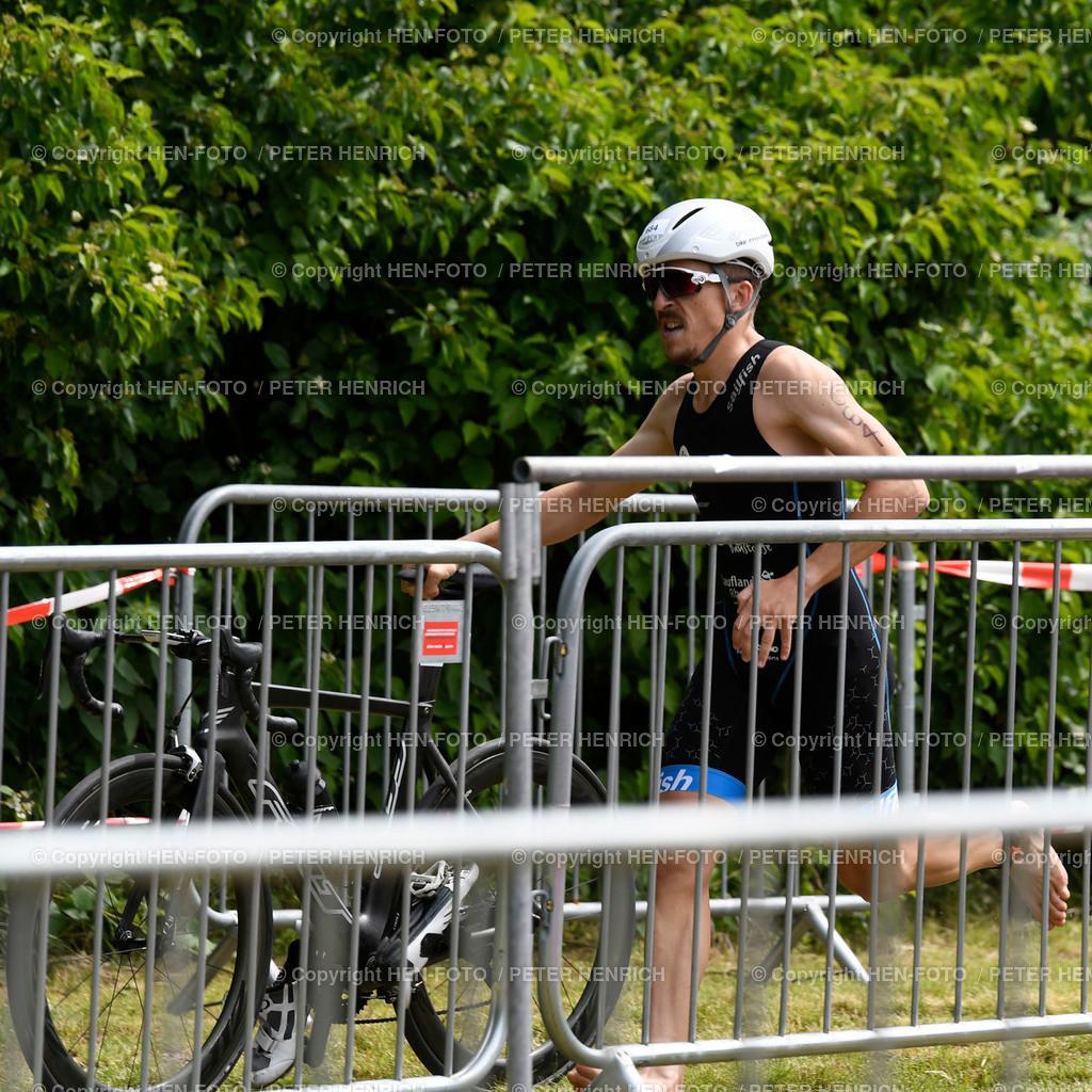 Triathlon Woogssprint Bundesliga 20190609 copyright by HEN-FOTO   Triathlon Woogssprint 2. Bundesliga Herren 20190609 684 Steffen Kundel Triathlon Team DSW Darmstadt II copyright by HEN-FOTO Foto: Peter Henrich