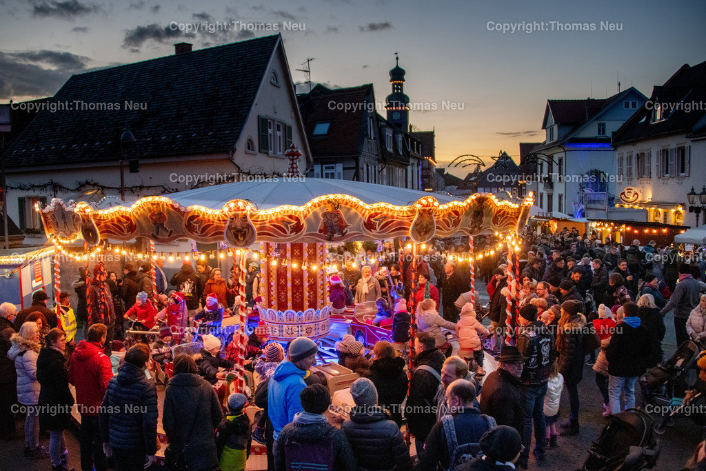 DSC_4527 | Lorsch, Weihnachtsmarkt, Bild: Thomas Neut