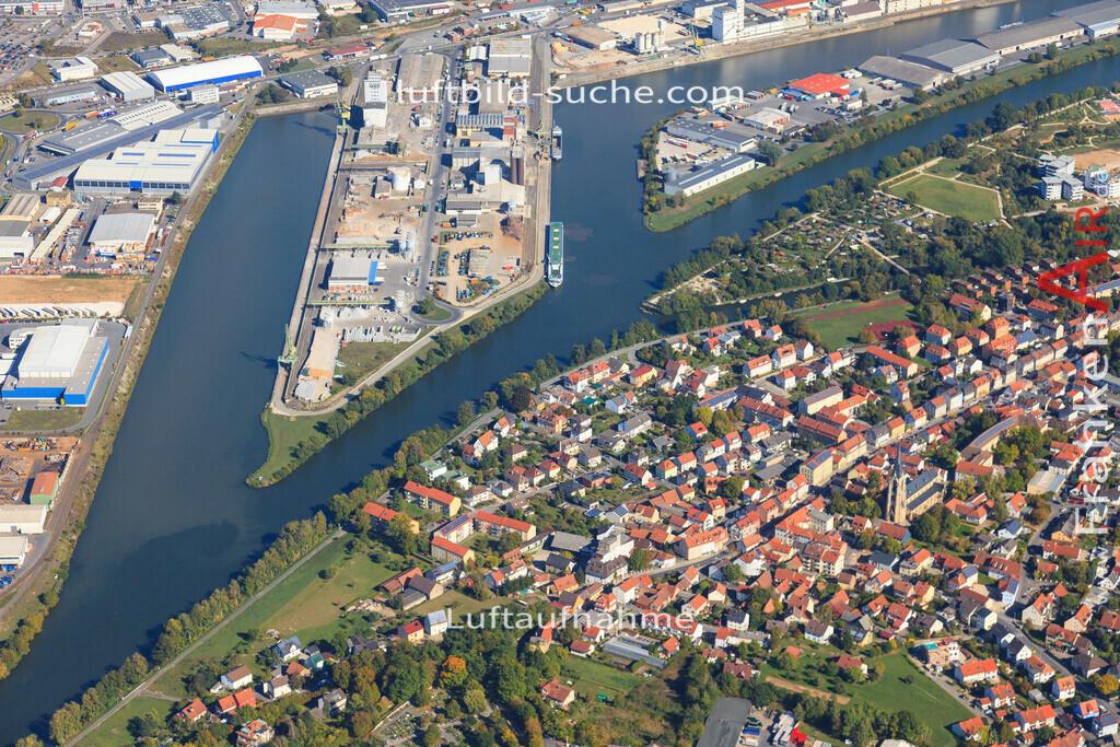 luftbild-bischberg-2015-5691 | Luftbild von  Bischberg - Luftaufnahme wurde 2015 von https://frankenair.de mittels Flugzeug (keine Drohne) erstellt - die Geschenkidee