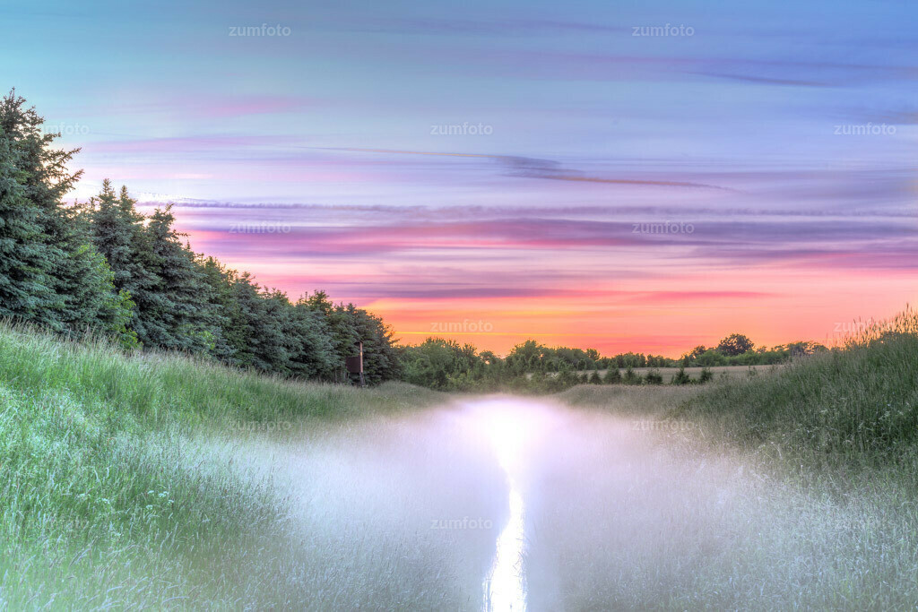 0-130604_2050-9908-13 | Dateigröße 5760 x 3840 Pixel Bach im Nebel