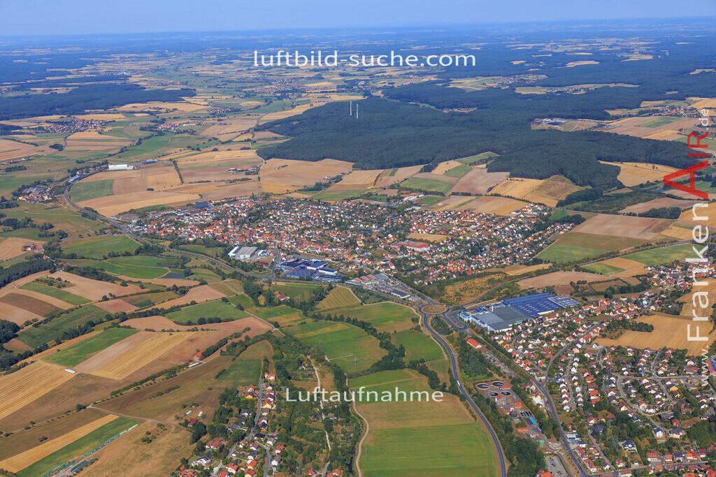 diespeck-neustadt-an-der-aisch-2015-1555 | Luftbild von Diespeck Neustadt-an-der-aisch - Luftaufnahme wurde 2015 von https://frankenair.de mittels Flugzeug (keine Drohne) erstellt - die Geschenkidee