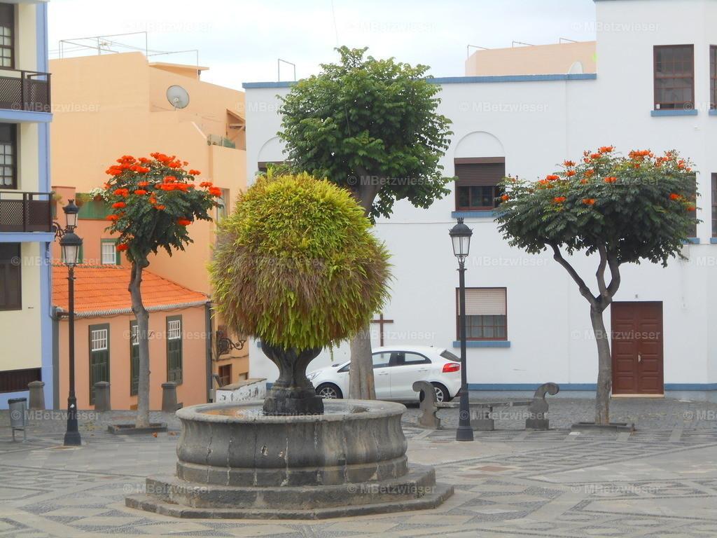DSCN1253 | Plaza de San Francisco in Santa Cruz de La Palma