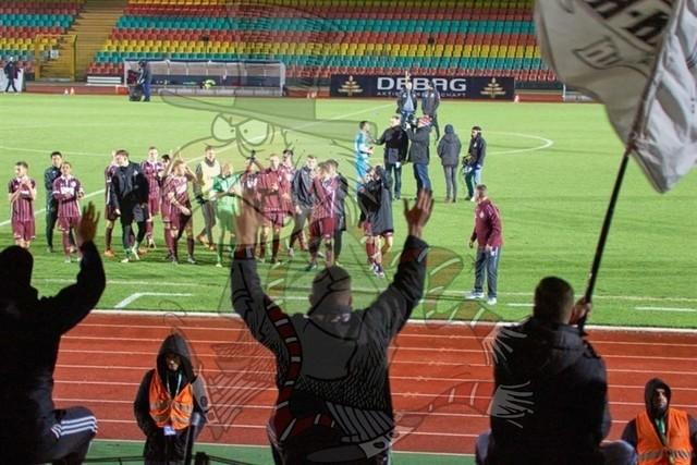 BFC Dynamo vs. FSV Wacker 90 Nordhausen 063