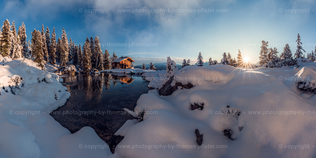 Penken Sonnenaufgang bei Alpenvereinshütte-4