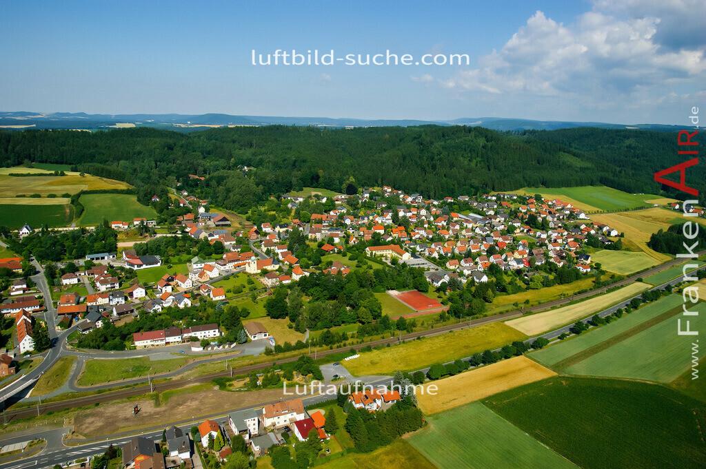 luftaufnahme-stockheim-2008-641 | Luftbild von  Stockheim - Luftaufnahme wurde 2008 von https://frankenair.de mittels Flugzeug (keine Drohne) erstellt - die Geschenkidee