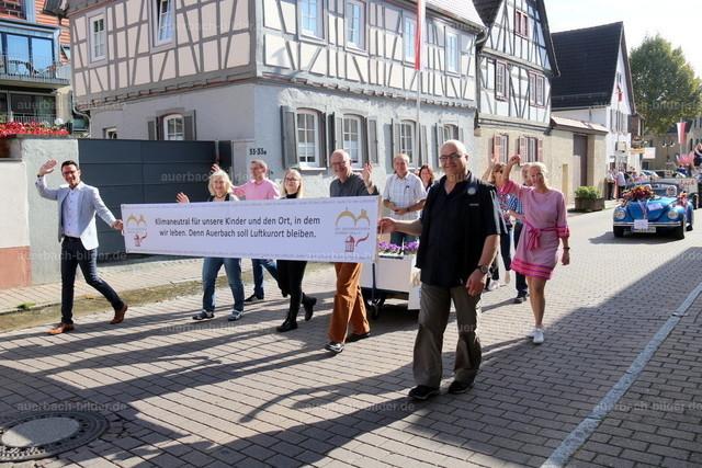 Auerbacher Kerb 2019_OB und KuVV