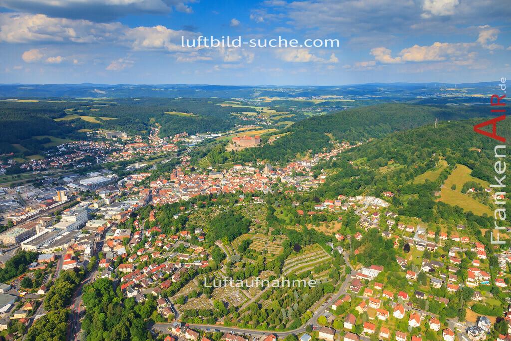 luftbild-kulmbach-2014-3088 | Luftbild von  Kulmbach - Luftaufnahme wurde 2014 von https://frankenair.de mittels Flugzeug (keine Drohne) erstellt - die Geschenkidee