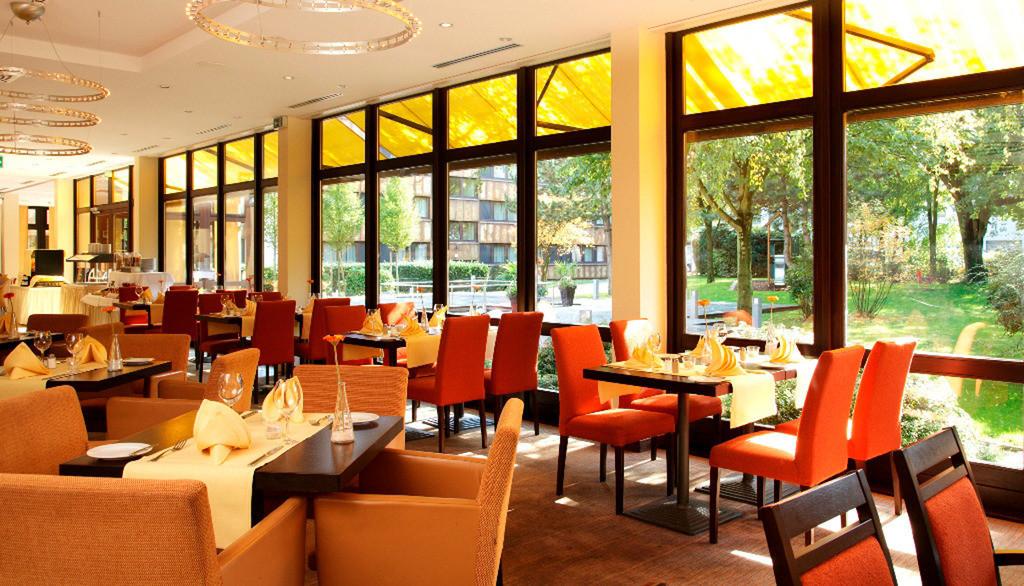 restaurant-hplus-hotel-bochum