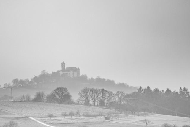 ronneburg winter