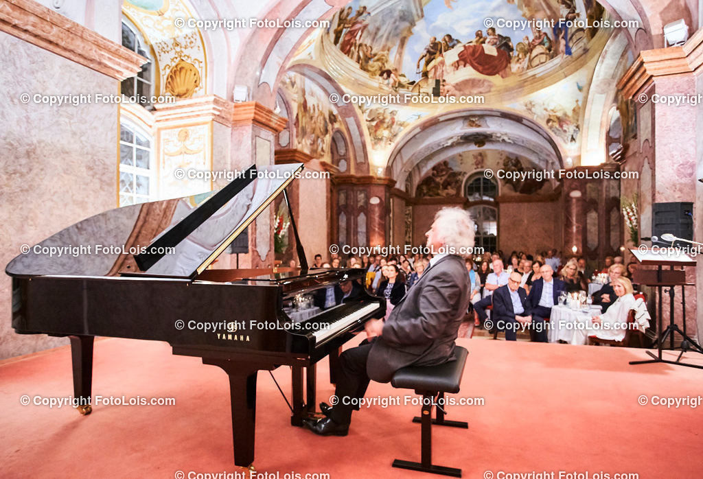 L1_3066_XXXVI-Chopin-Festival_NOC_Henry Ives | (C) FotoLois.com, Alois Spandl, 36. Chopin-Festival in der Kartause Gaming, NOCTURNO-Kozert in der Barockbibliothek, Sa 15. August 2020.