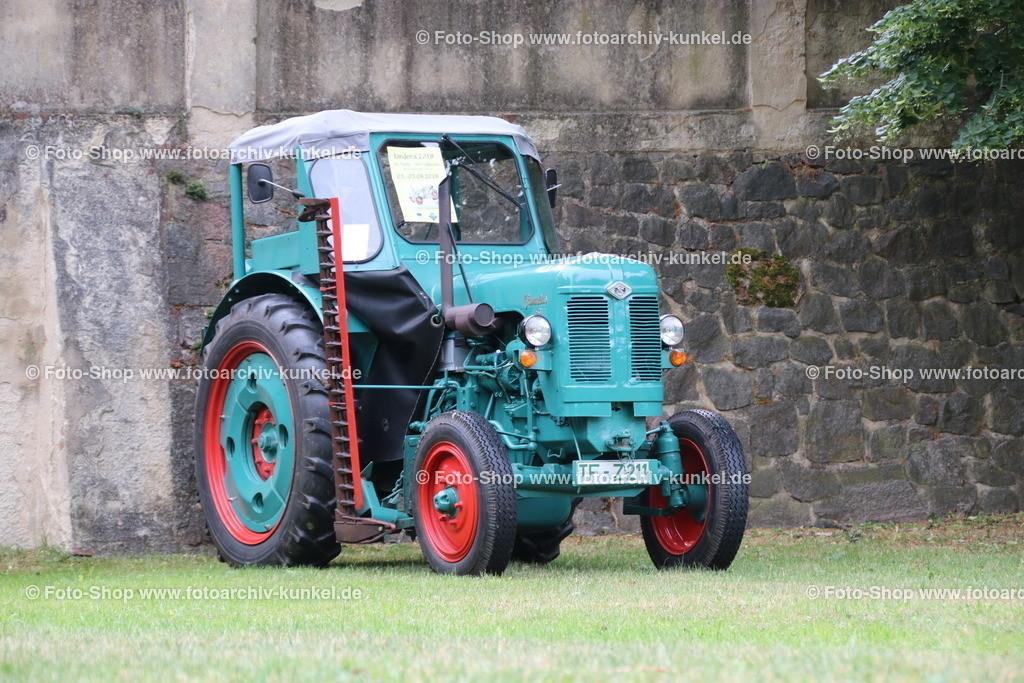 IFA RS 14/46 »Famulus« Traktor, Schlepper, 1962 (1960-1963) | IFA RS 14/46 »Famulus« (»Famulus 46«) Traktor, Schlepper, Baujahr 1962, bauzeit des »Famulus 46«: 1960-1963, Hersteller: VEB Schlepperwerk Nordhausen, DDR