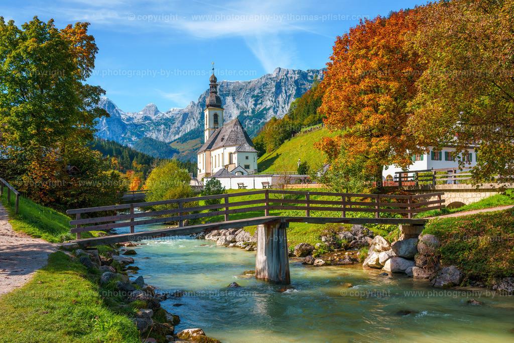 Ramsau im Berchtesgadenerland-2