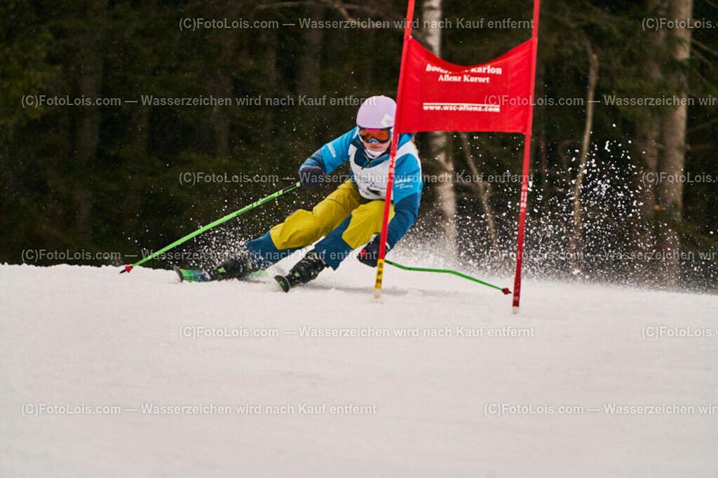 009_SteirMastersJugendCup_Vorlaeufer | (C) FotoLois.com, Alois Spandl, Atomic - Steirischer MastersCup 2020 und Energie Steiermark - Jugendcup 2020 in der SchwabenbergArena TURNAU, Wintersportclub Aflenz, Sa 4. Jänner 2020.