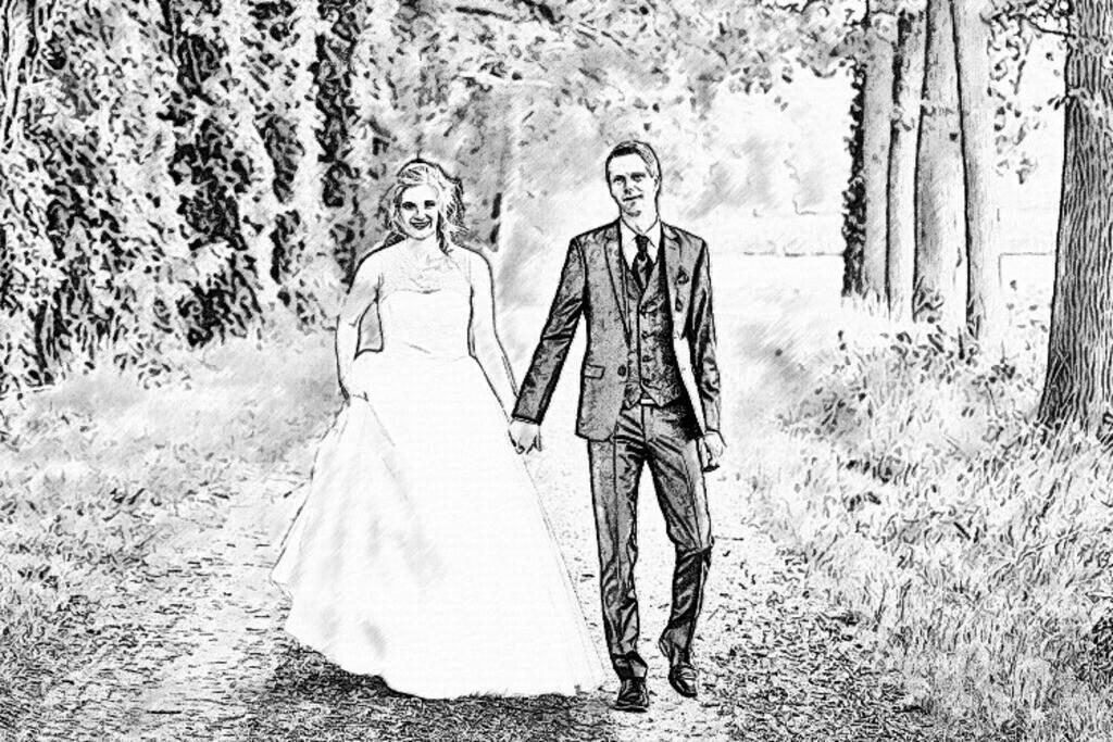 Brautpaar 3 Bild 026
