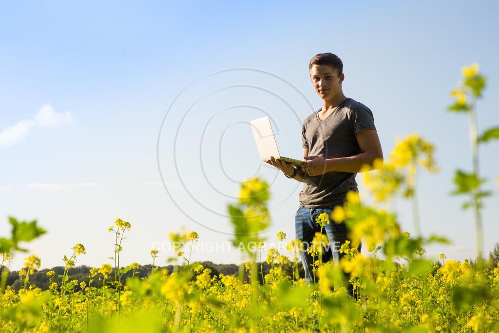 20140914-IMG_6430 | Auszubildender - AGRARFOTOS Bilder aus der Landwirtschaft