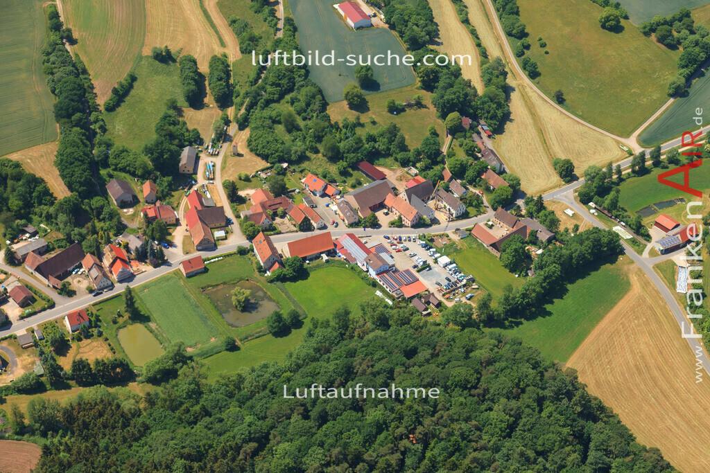 lachheim-markt-taschendorf-2015-4679 | Luftbild von Lachheim Markt-taschendorf - Luftaufnahme wurde 2015 von https://frankenair.de mittels Flugzeug (keine Drohne) erstellt - die Geschenkidee