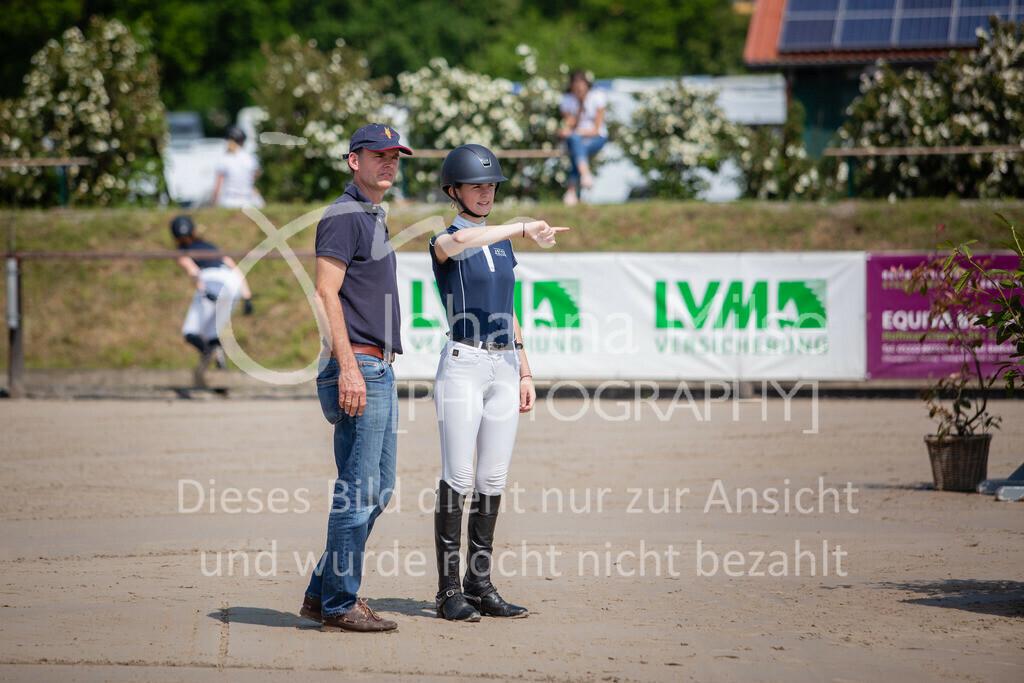 190524_LüPfSpTa_M-Spr_U25-304 | Pferdesporttage Herford 2019 Springprüfung Kl. M* U25