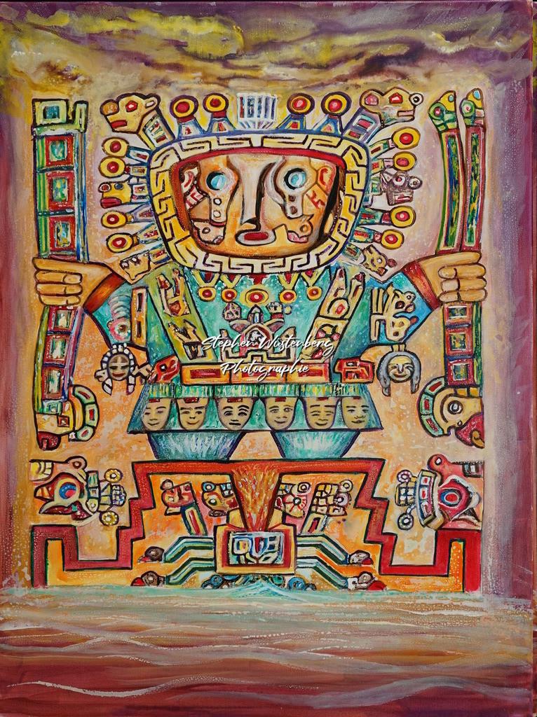 Gingel-0075 | Roland Gingel Artwork @ Gravity Boulderhalle, Bad Kreuznach  Bilder dieser Galerie sind noch nicht im Verkauf. Wenn Sie Repros erwerben möchten, finden Sie diese in der Untergalerie