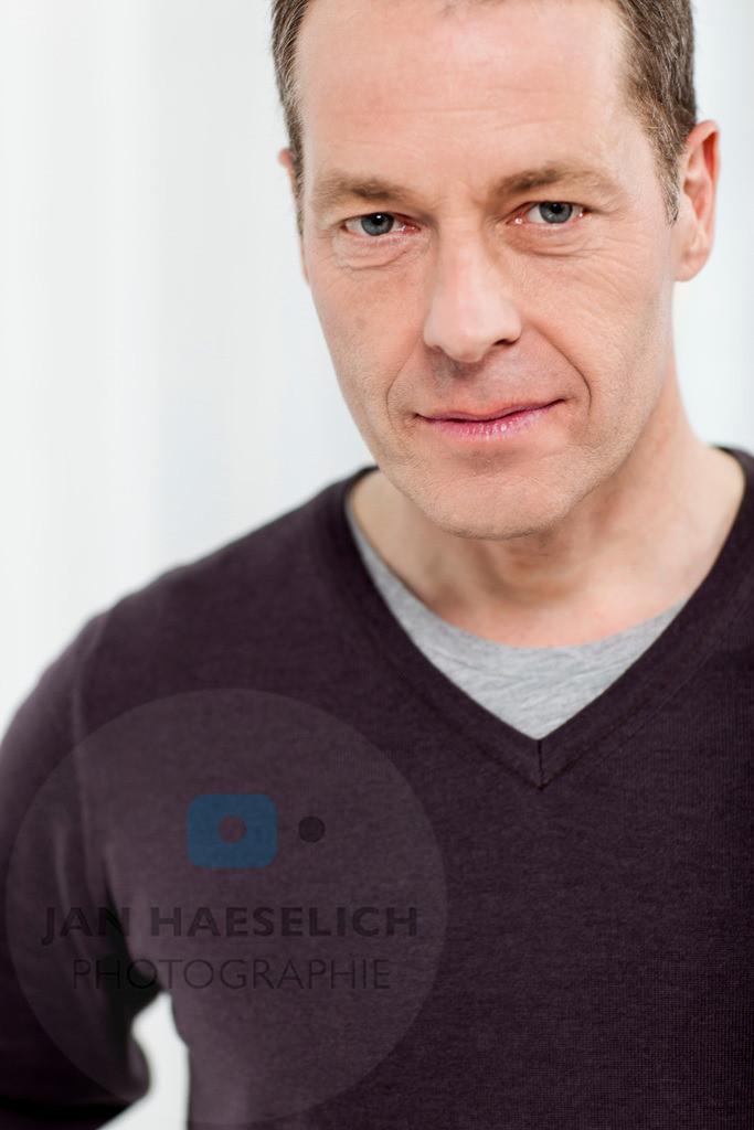 Oliver Sauer   Oliver Sauer beim Fototermin in Hamburg am 8.6.2015 zur neuen Staffel von