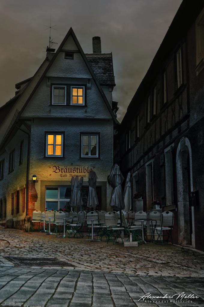 Rothenburg ob der Tauber No.37 | Rothenburg ob der Tauber - Hochwertige Bilder von Alexander Möller. Verschiedene Formate und Fotoprodukte im AlexanderMöller.de Bildershop