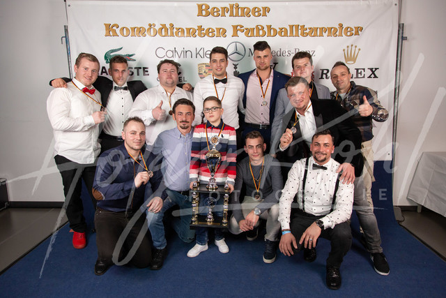 Circus Berolina Party (262)