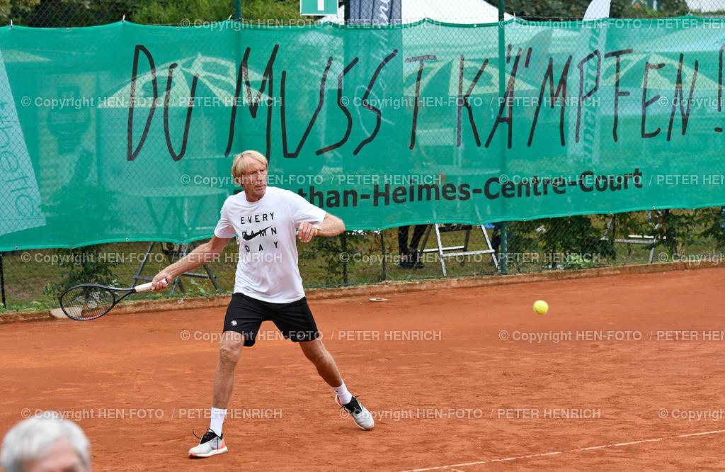 Tennis Benefiz Veranstaltung beim TEC Darmstadt 20190907 copyright by HEN-FOTO | Tennis Benefiz Veranstaltung beim TEC Darmstadt 20190907 copyright by HEN-FOTO Foto: Peter Henrich
