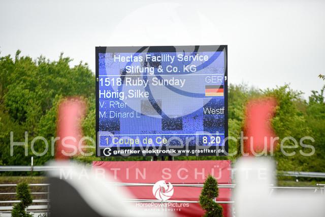Massener Heide - Prüfung 30-0128