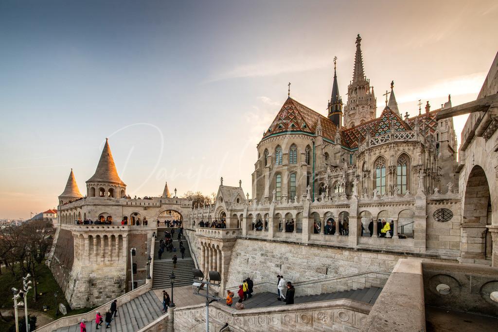 Matthiaskirche | Matthiaskirche in Budapest
