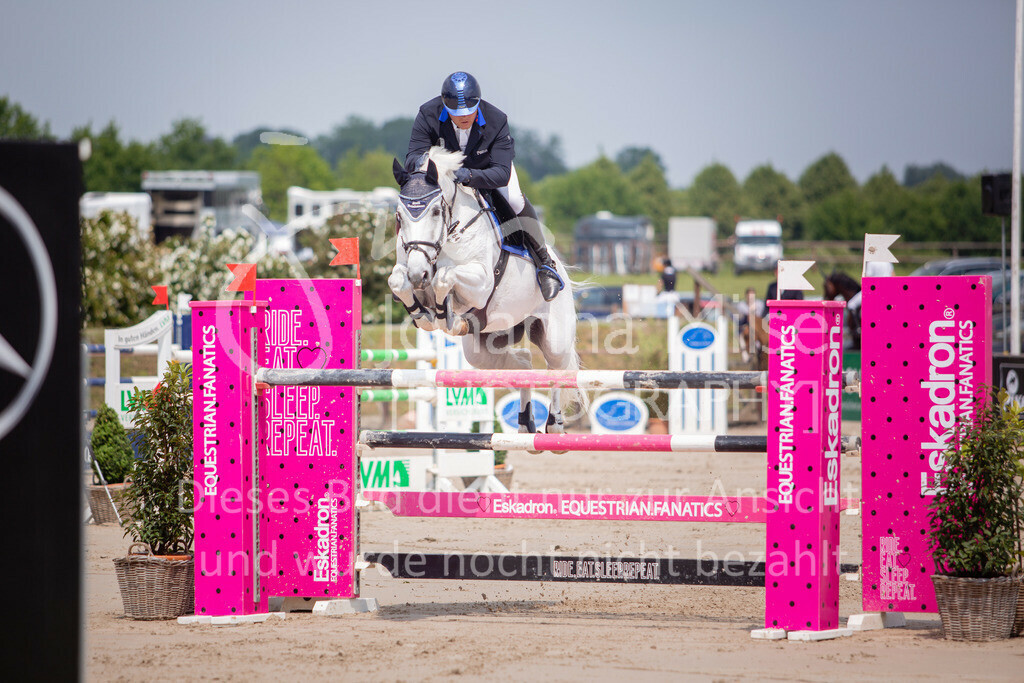 190524_LüPfSpTa_S_-Spr-420 | Pferdesporttage Herford 2019 Springprüfung Kl. S*