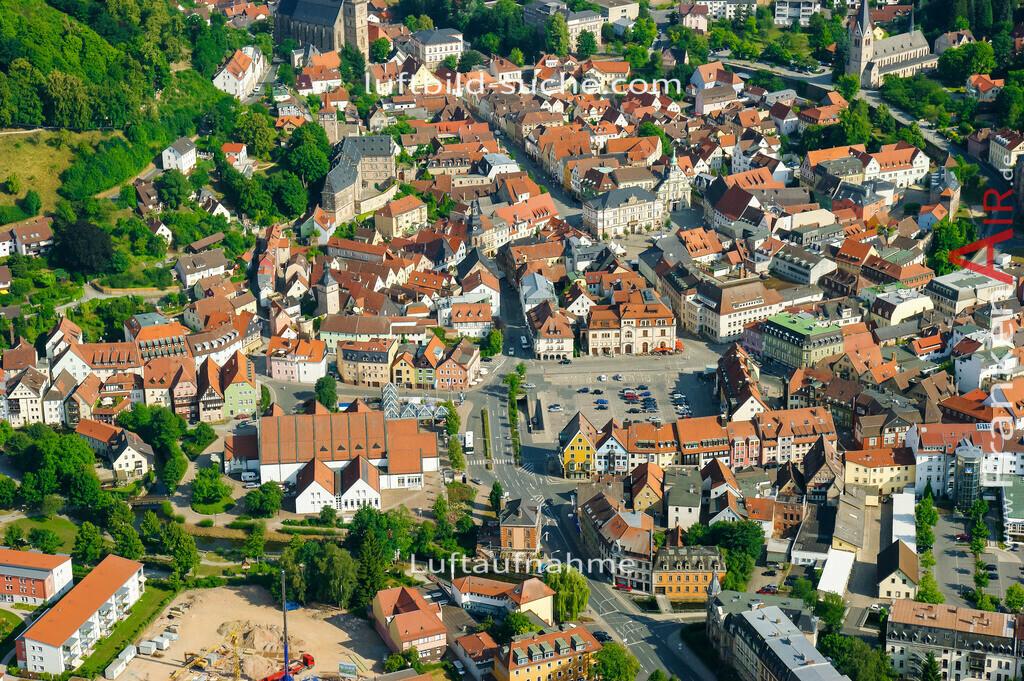 luftaufnahme-kulmbach-2008-536   Luftbild von  Kulmbach - Luftaufnahme wurde 2008 von https://frankenair.de mittels Flugzeug (keine Drohne) erstellt - die Geschenkidee