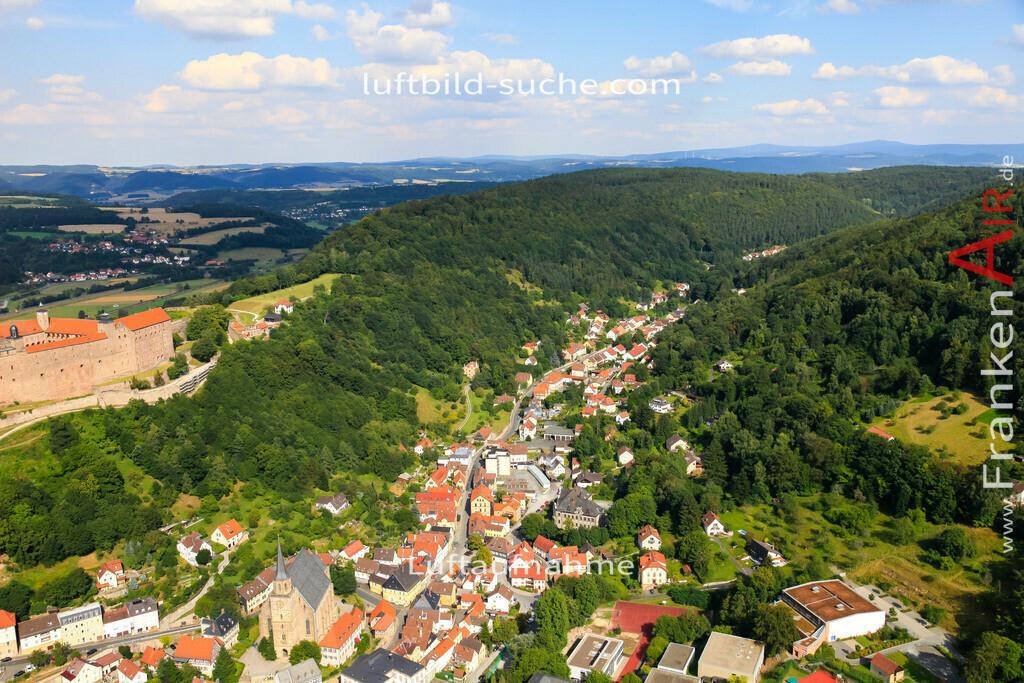 luftbild-kulmbach-2009-1462 | Luftbild von  Kulmbach - Luftaufnahme wurde 2009 von https://frankenair.de mittels Flugzeug (keine Drohne) erstellt - die Geschenkidee