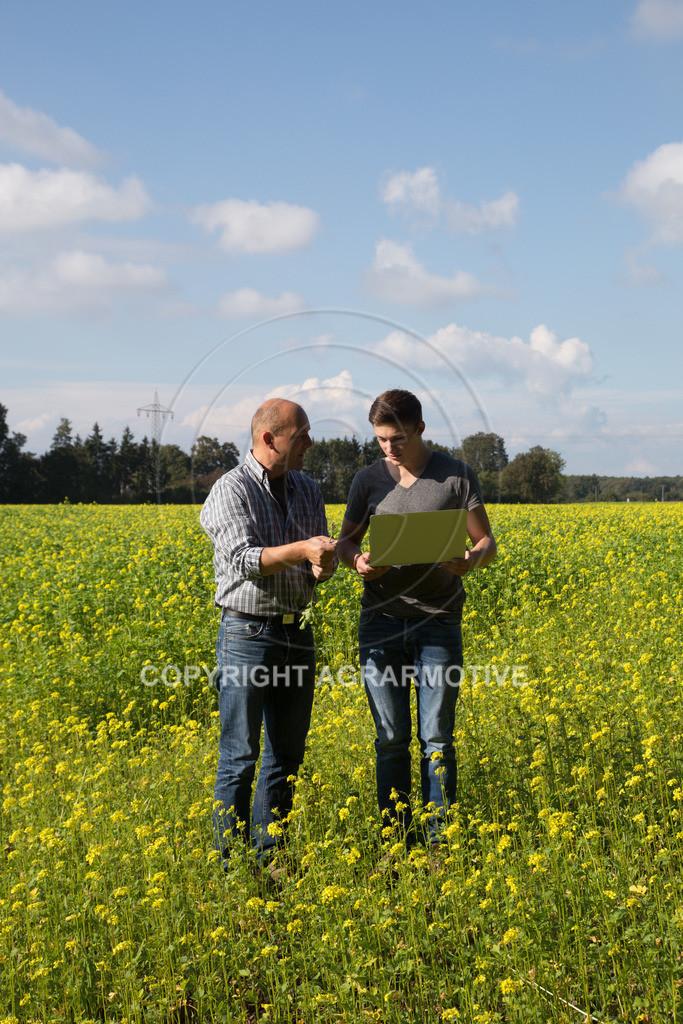 20140914-IMG_6282 | Auszubildung - AGRARFOTOS Bilder aus der Landwirtschaft