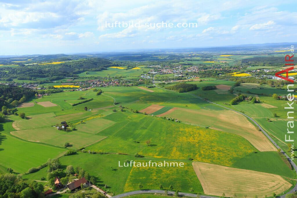 limmersdorf-2015-161 | Luftbild von  Limmersdorf - Luftaufnahme wurde 2015 von https://frankenair.de mittels Flugzeug (keine Drohne) erstellt - die Geschenkidee