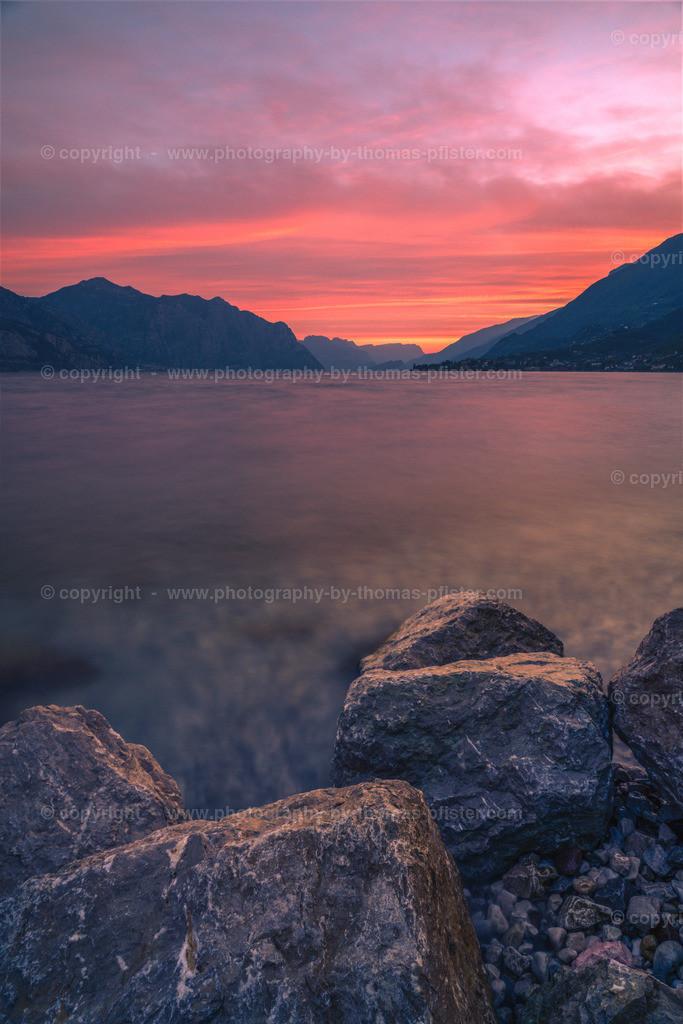 Sonnenaufgang Gardasee-1