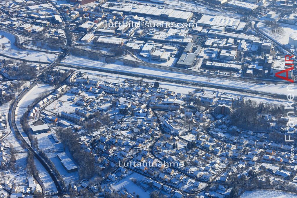 luftbild-kulmbach-2016-5927 | Luftbild von  Kulmbach - Luftaufnahme wurde 2016 von https://frankenair.de mittels Flugzeug (keine Drohne) erstellt - die Geschenkidee