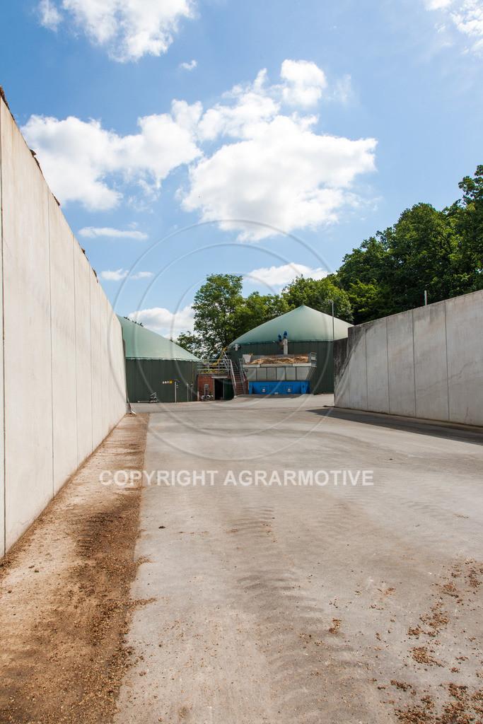 20090613-IMG_2972 | alternative Energie Biogas - AGRARFOTO Bildgagentur