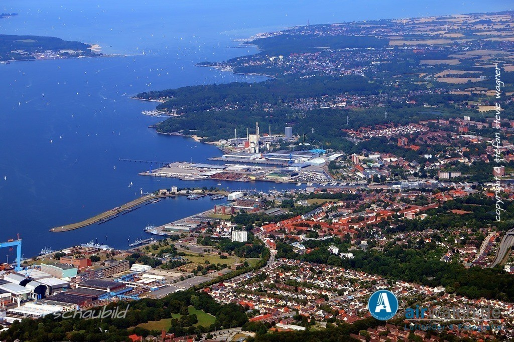 Kiel-Ellerbek, Kiel-Gaarden, German Naval Yards, Werftpark, Ellerbek | Kiel-Ellerbek, Kiel-Gaarden, German Naval Yards, Werftpark, Ellerbek