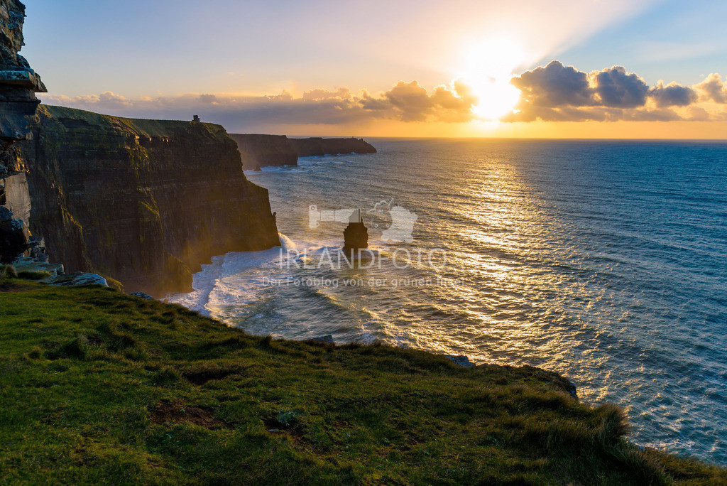 Cliffs of Moher, Co. Clare