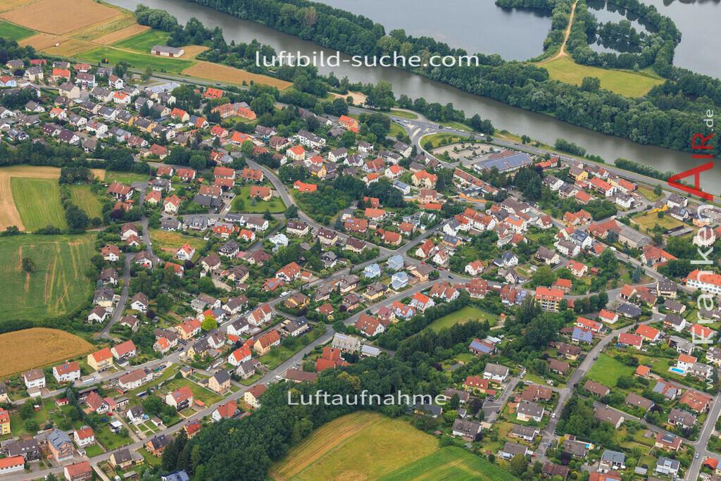 luftbild-bischberg-2016-7336 | Luftbild von  Bischberg - Luftaufnahme wurde 2016 von https://frankenair.de mittels Flugzeug (keine Drohne) erstellt - die Geschenkidee