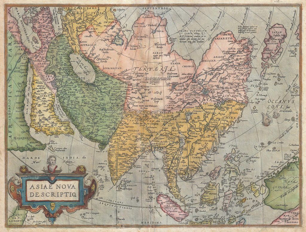 1670_Ortelius_Map_of_Asia_(first_edition)