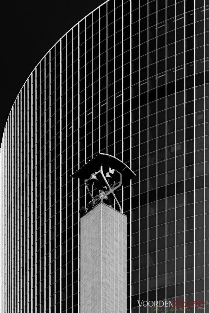 Beurs World Trade Center / Rotterdam Niederlande