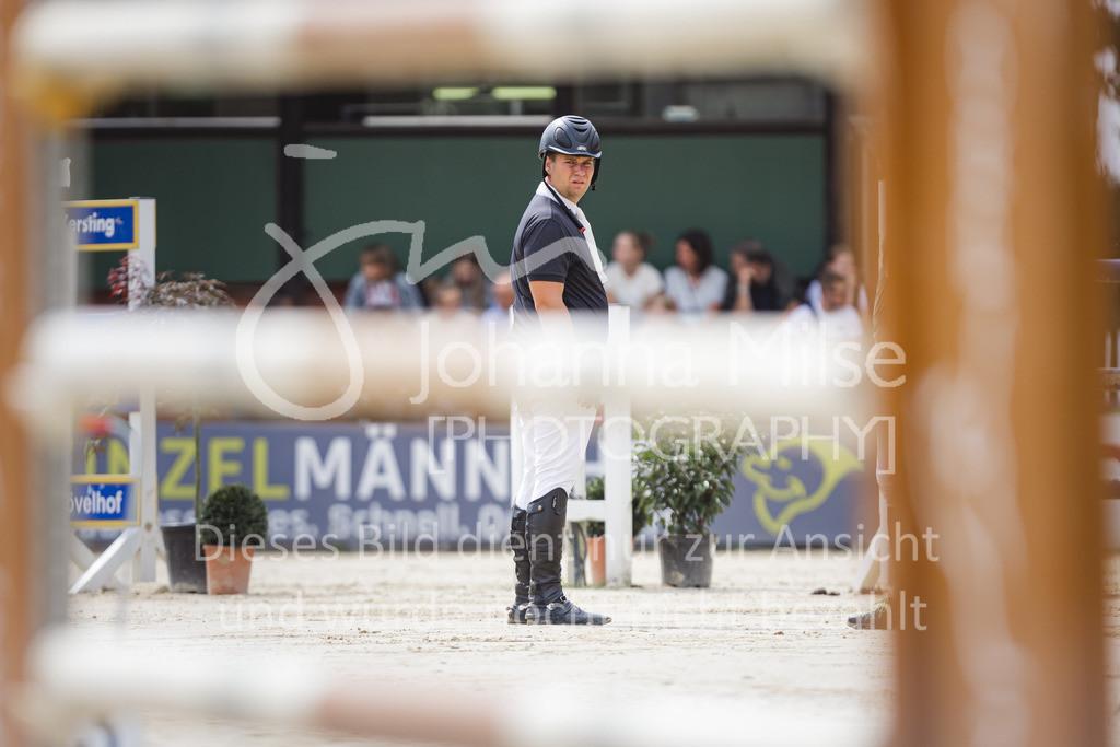 210822_Delbrueck_GroßerPreis-305 | Delbrück Masters 2021 22.08.2021 Großer Preis Springprüfung Kl. S* mit Stechen