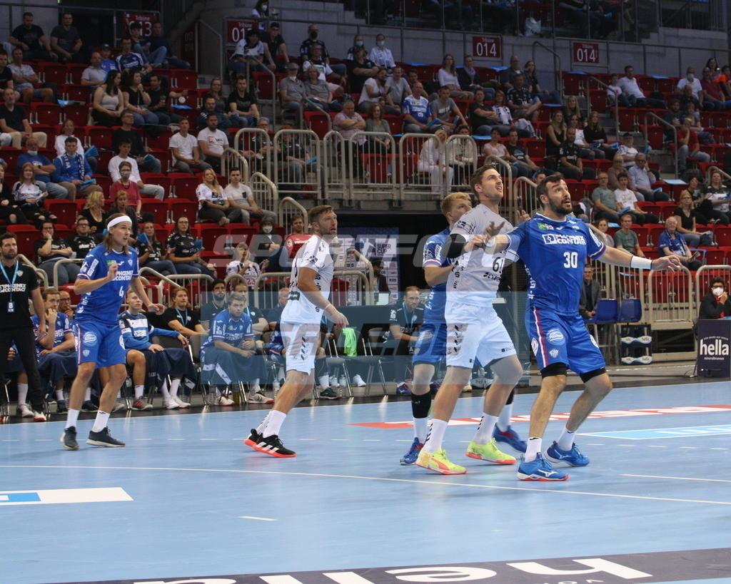 Handball Supercup | © by K-Media-Sports / Sportfoto-Sale.de