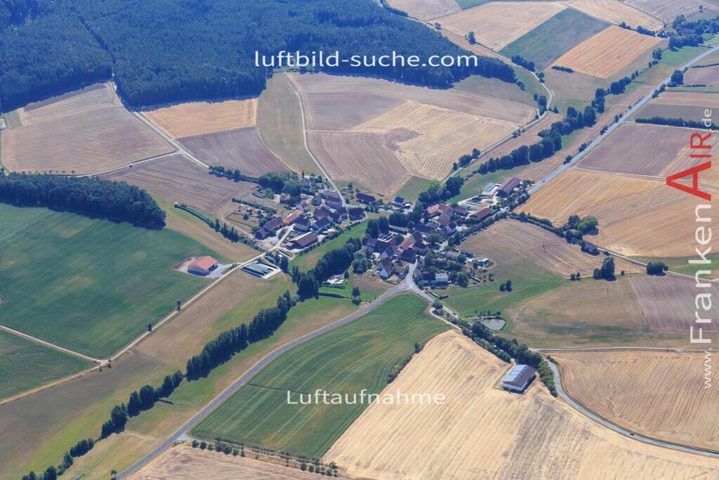 vestenbergsgreuth-2015-2223 | Luftbild von  Vestenbergsgreuth - Luftaufnahme wurde 2015 von https://frankenair.de mittels Flugzeug (keine Drohne) erstellt - die Geschenkidee