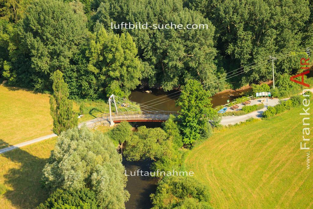 main-zusammenfluss-kulmbach-2014-3100 | Luftbild von Main-zusammenfluss Kulmbach - Luftaufnahme wurde 2014 von https://frankenair.de mittels Flugzeug (keine Drohne) erstellt - die Geschenkidee